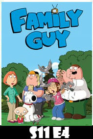 Family Guy Season 11 Episode 4