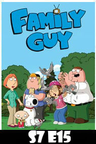 Family Guy Season 7 Episode 15