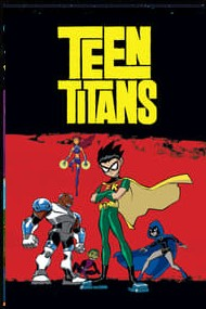 Teen Titans TV Show Episodes