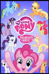 My Little Pony: Friendship Is Magic TV Show Episodes