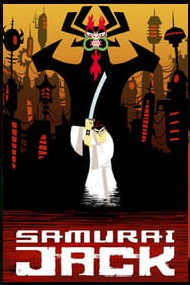 Samurai Jack TV Show Episodes